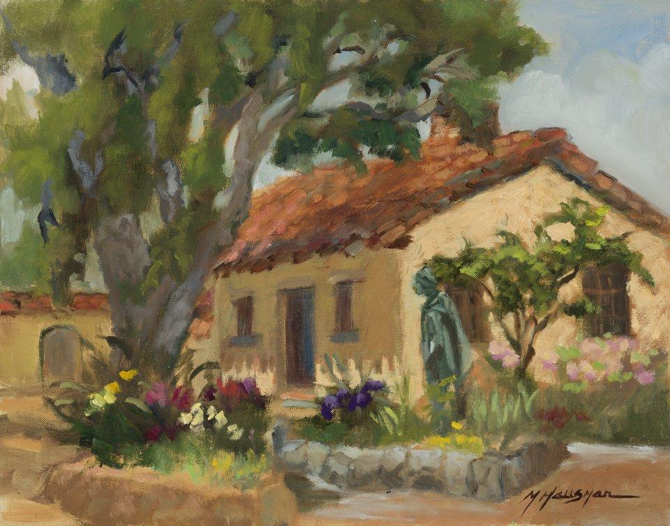 California Missions Michele Hausman