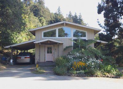 Hausman Studio in Soquel, California