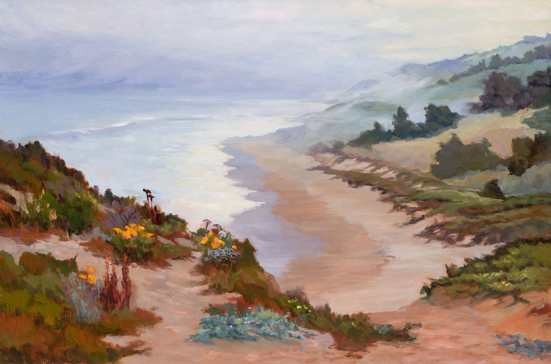 Coastal Landscapes Michele Hausman
