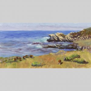 Coastal Grazing 12x24