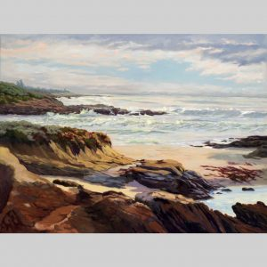 Grand Coast 36x48