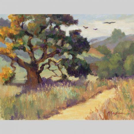 Meadow Oak 11x14