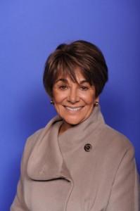 US Rep Anna Eshoo, CA 18th congressional district